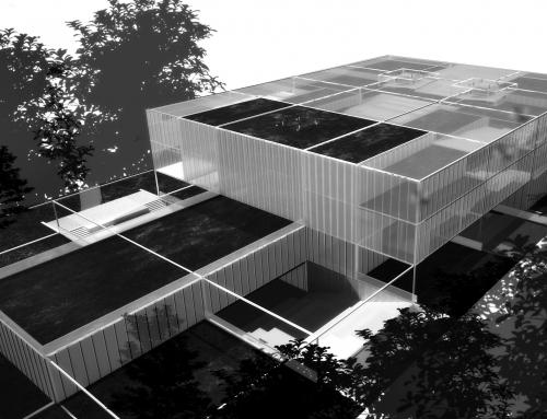 Bauhaus Museum – Dessau, Germany